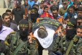 """صور.. سرايا القدس تُشيع الشهيد """"فادي منصور"""" بجنازة مهيبة"""