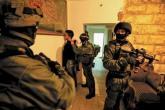 الاحتلال يعتقل 3 أسرى محررين من عرابة في جنين