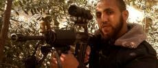 """""""صور"""" الشهيد المجاهد باسل الطلاع: خطى بدمه لحن الانتصار"""