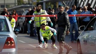 الصهاينة يرفضون الإنتساب لشرطة القدس خوفاً من العمليات