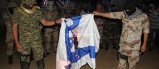 صور.. الجهاد تنظم مهرجاناً دعماً لانتفاضة القدس شمال القطاع