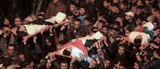 """عطا الله لـ""""الإعلام الحربي"""" سياسة احتجاز جثامين الشهداء لن توقف العمليات وانتفاضة القدس"""
