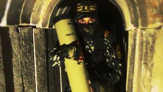 ضابط صهيوني: السور حول غزة لن يوقف الأنفاق
