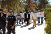 مستوطنون يقتحمون الأقصى بحماية شرطة الاحتلال