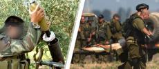 البنيان المرصوص.. سرايا القدس تقصف تل أبيب وتقتل جنديين بأشكول