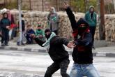 إصابة 4 مواطنين برصاص الاحتلال بنابلس والخليل