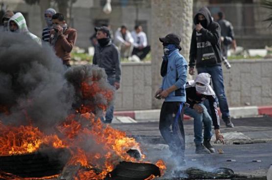 لليوم السابع.. مواجهات بالضفة وغزة نصرة للقدس