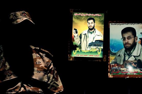 """قائد عسكري يروي تفاصيل عن الشهيد """"محمد عبد العال"""" بذكرى رحيله"""