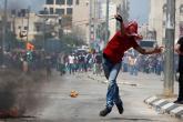 إصابات في مواجهات مع الاحتلال باقتحام بيت أمر