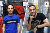 """صور.. الأسير المجاهد """"مراد أبو زيتون"""": عتمة السجن لم تنال من عزيمته"""