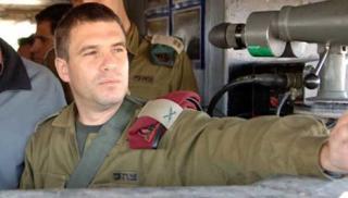 قائد الشرطة الصهيونية الجديد متخصص في الاغتيالات
