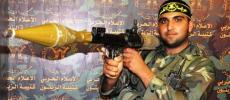 صور.. الشهيد المجاهد حاتم الزعبوط : الميدان يشهد لرجولته وشهامته