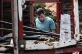 إصابة 21 مغتصباً صهيونياً بفعل صواريخ سرايا القدس