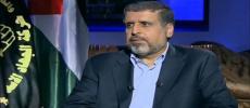 """""""فيديو"""".. د. رمضان شلح: قدرات سرايا القدس وإمكاناتها تضاعفت رغم الحصار"""