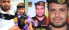 صور.. الشهيد المجاهد محمد خطاب: ليثُ ثائر في ساحات النزال