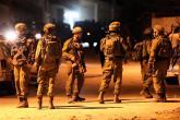 الاحتلال يصعّد اعتداءاته على أحياء القدس