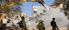 """البرغوثي لـ""""الإعلام الحربي"""": سياسة هدم البيوت ستفشل أمام طوفان وصمود شعبنا"""