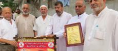 صور.. ذكرى القائدين منصور والعجوري لازالت حاضرة في قلوب المجاهدين