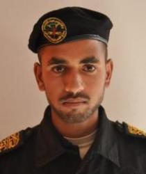 الشهيد المجاهد: إسماعيل حامد أبو جودة