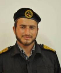 الشهيد المجاهد: شاهر حمودة أبو شنب