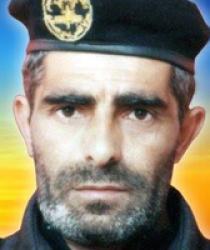 الشهيد المجاهد: دياب عبد القادر مقاط