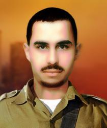 الاستشهادي المجاهد: أنور محمد سكر