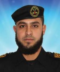 الشهيد المجاهد: إبراهيم حسن المصري