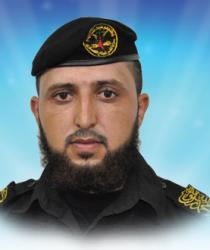 الشهيد القائد: سليم خالد العرابيد