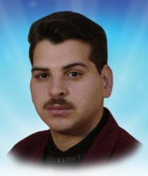 الشهيد المجاهد: ياسر أحمد الأدهمي