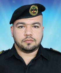 الشهيد المجاهد: لامي إبراهيم أبو عواد