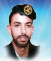 الشهيد المجاهد: حسين سامي البطش