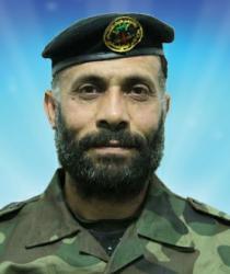 الشهيد المجاهد: رياض محمد الغرة