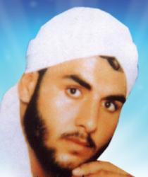 الشهيد المجاهد: رائد محمد الريفي