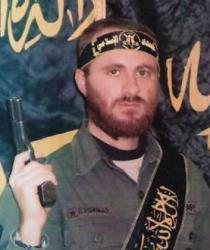 الشهيد القائد: زياد صبحي ملايشة