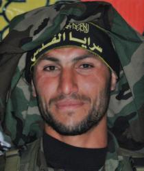 الشهيد المجاهد: محمد صالح الغماري