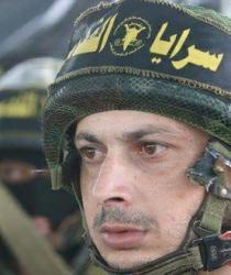 الشهيد المجاهد: محمد ماجد عتيق