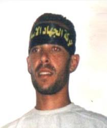الشهيد المجاهد: رامي علي سليط
