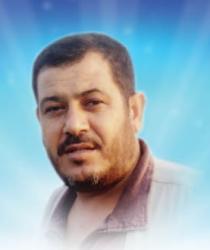 الشهيد القائد: زياد شاكر الغنام