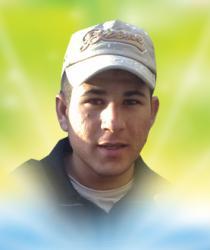الشهيد المجاهد: عبد الرحمن عمر الأسطل