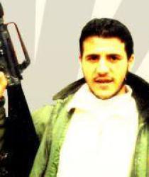 الشهيد المجاهد: أحمد محمود جود الله