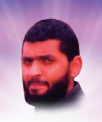 الشهيد المجاهد: خالد محمد حسن