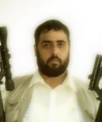 الشهيد القائد: عبد العزيز محمود الشامي