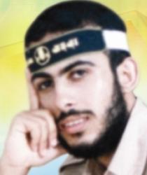 الشهيد المجاهد: سالم محمد أبو زبيدة