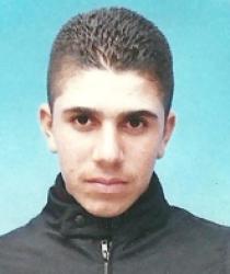 الشهيد المجاهد: محمد محمود الجندي