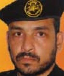 الشهيد القائد: أحمد خليل الشيخ خليل