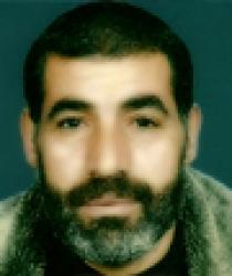 الشهيد المجاهد: عطا عثمان أبو شعر