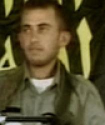 الاستشهادي المجاهد: لطفي أمين أبو سعدة