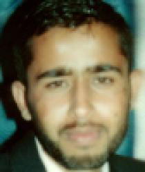 الشهيد المجاهد: إسماعيل أحمد السواركة