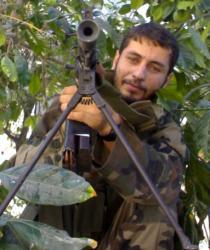 الشهيد المجاهد: محمد إبراهيم الغمري