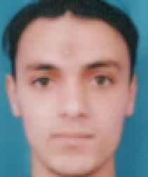 الشهيد المجاهد: حمزة حسن الجوراني